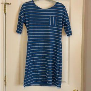 Tommy Hilfiger T-Shirt Dress